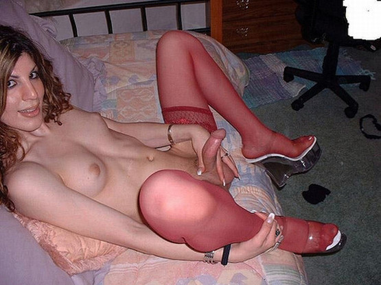 Amateur shemale galleries