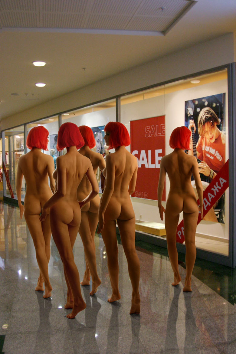 That can Nude girls in shoping mall useful message