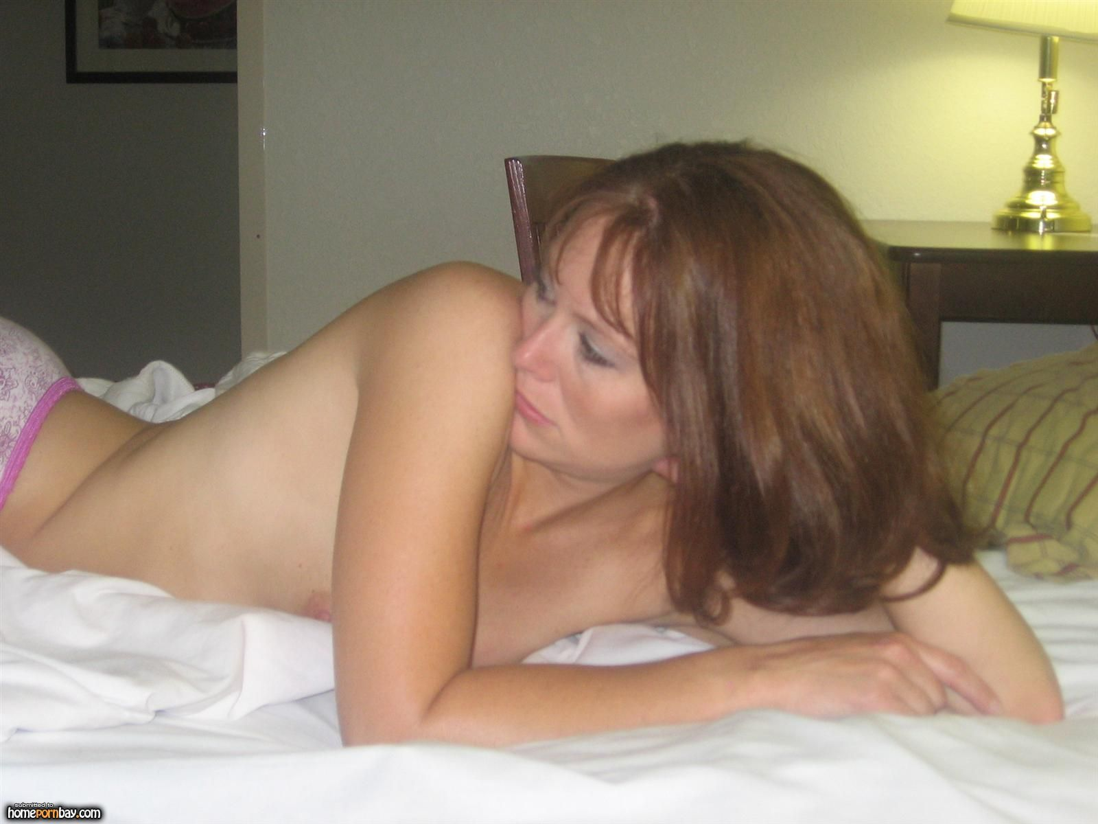 Amatuer Milf Massage