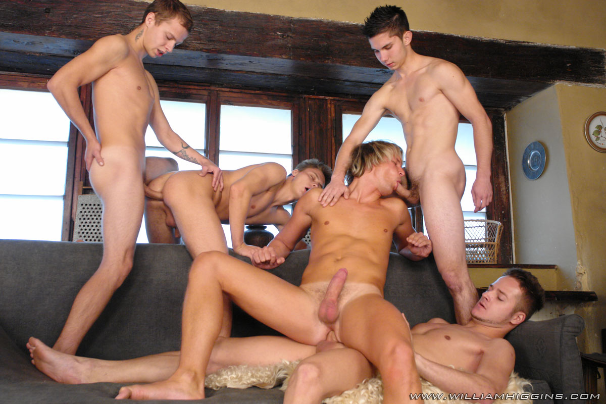 Hardcore male xxx orgy pictures 12