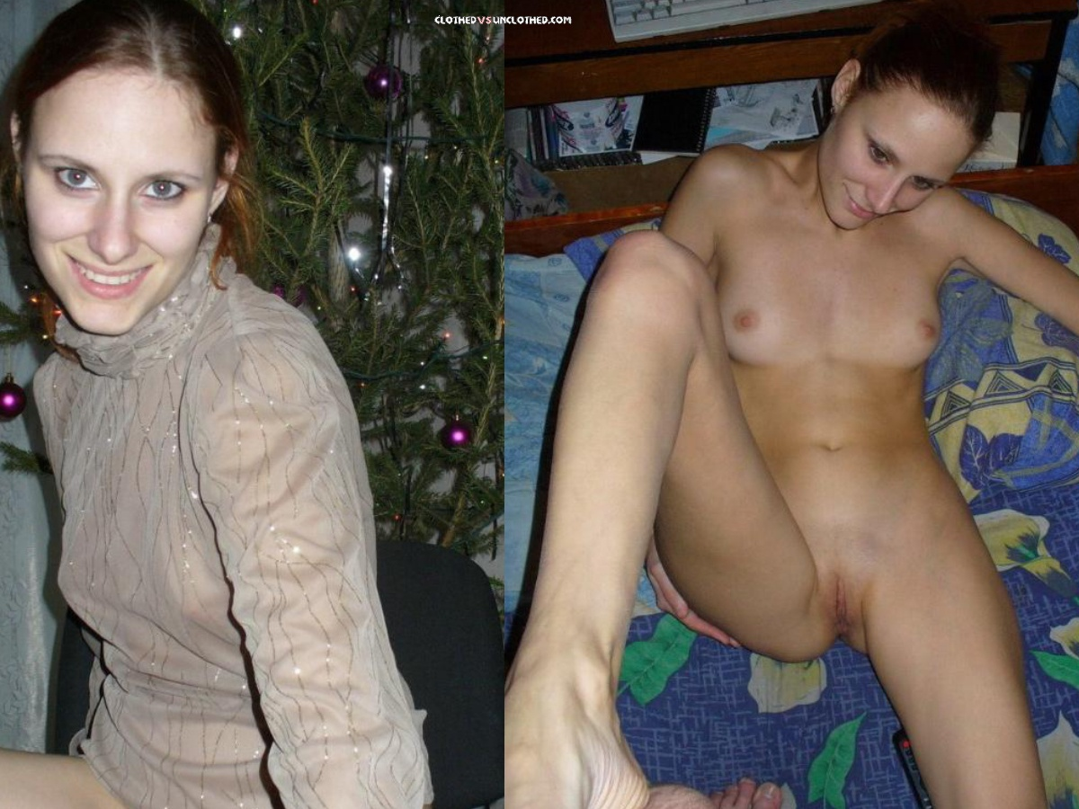 pussy before and after Clothed Unclothed, Before After, Dressed Undressed
