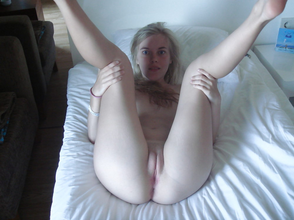 Self pic solo female orgasm