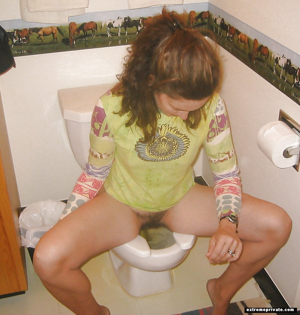Step Sister Brother Imageed Having Bathroom