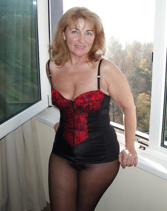 Mature escorts over 50