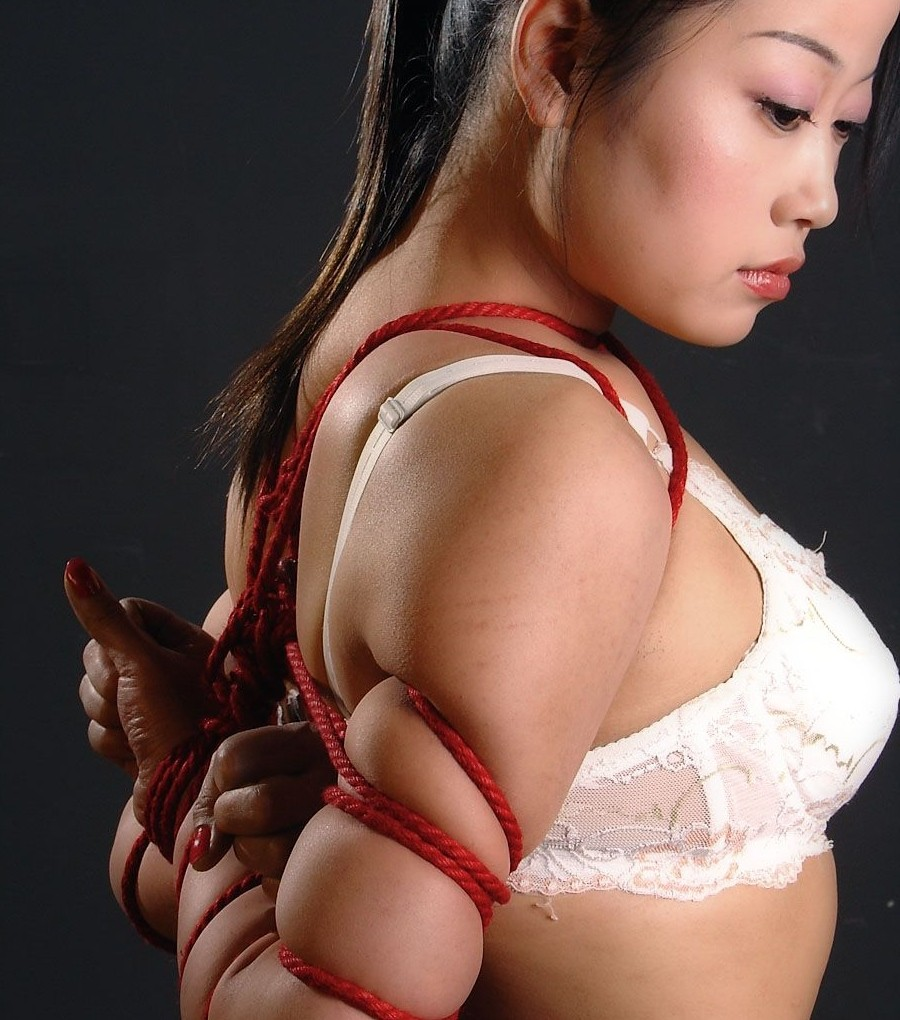 free chinese rope bondage video clips