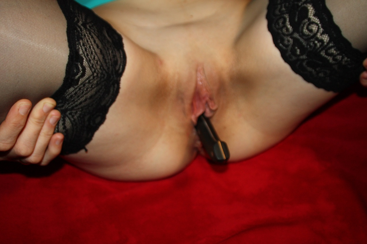 pussy knife in
