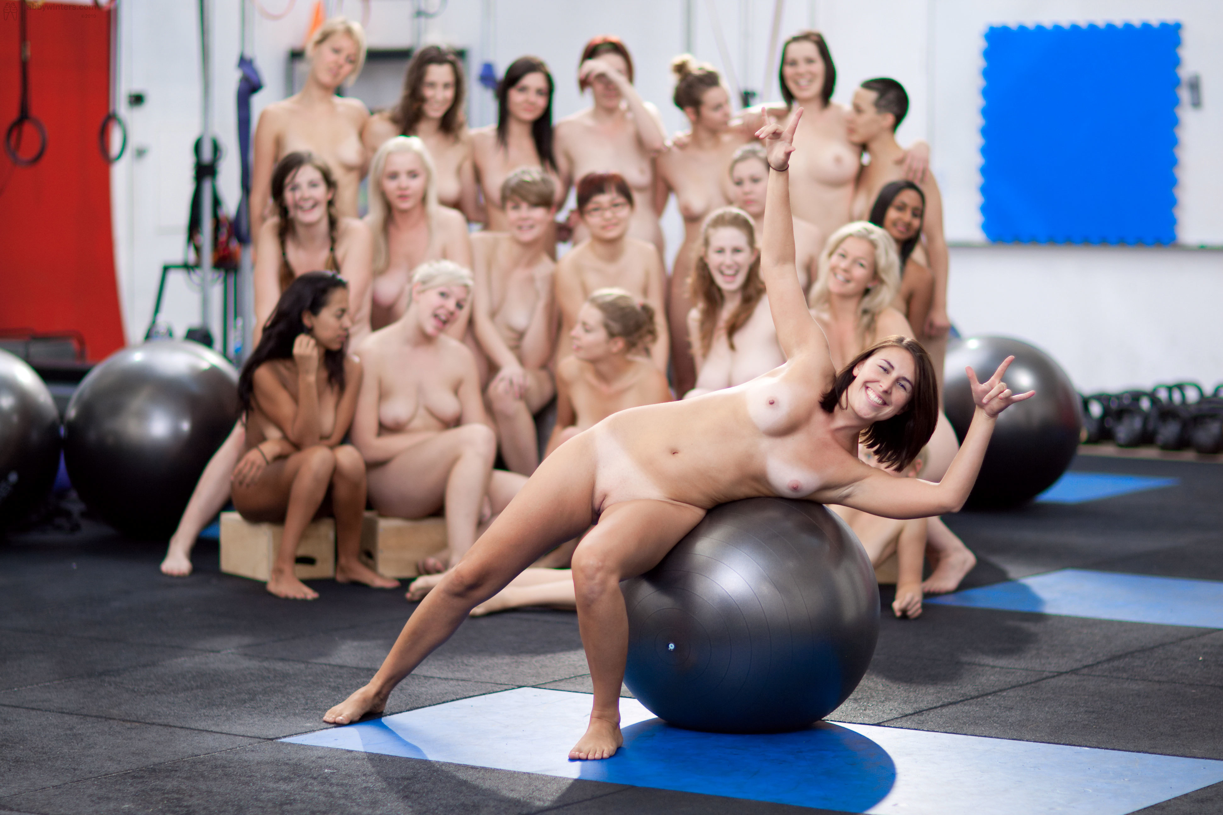 Sex gym class girls, the hills have eyes nudity