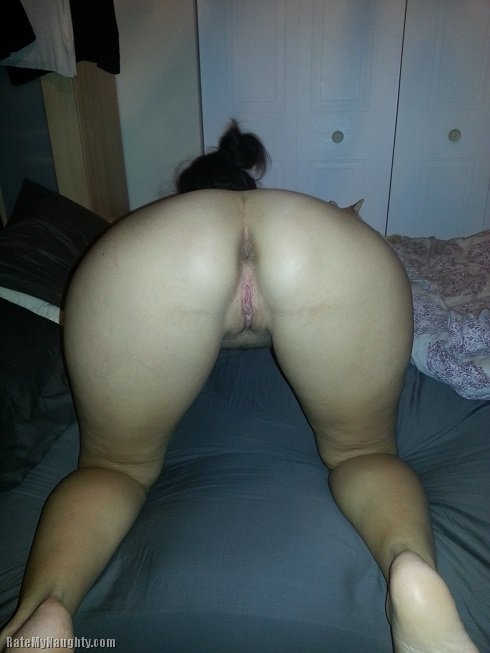 Above told rate my wife s pussy opinion