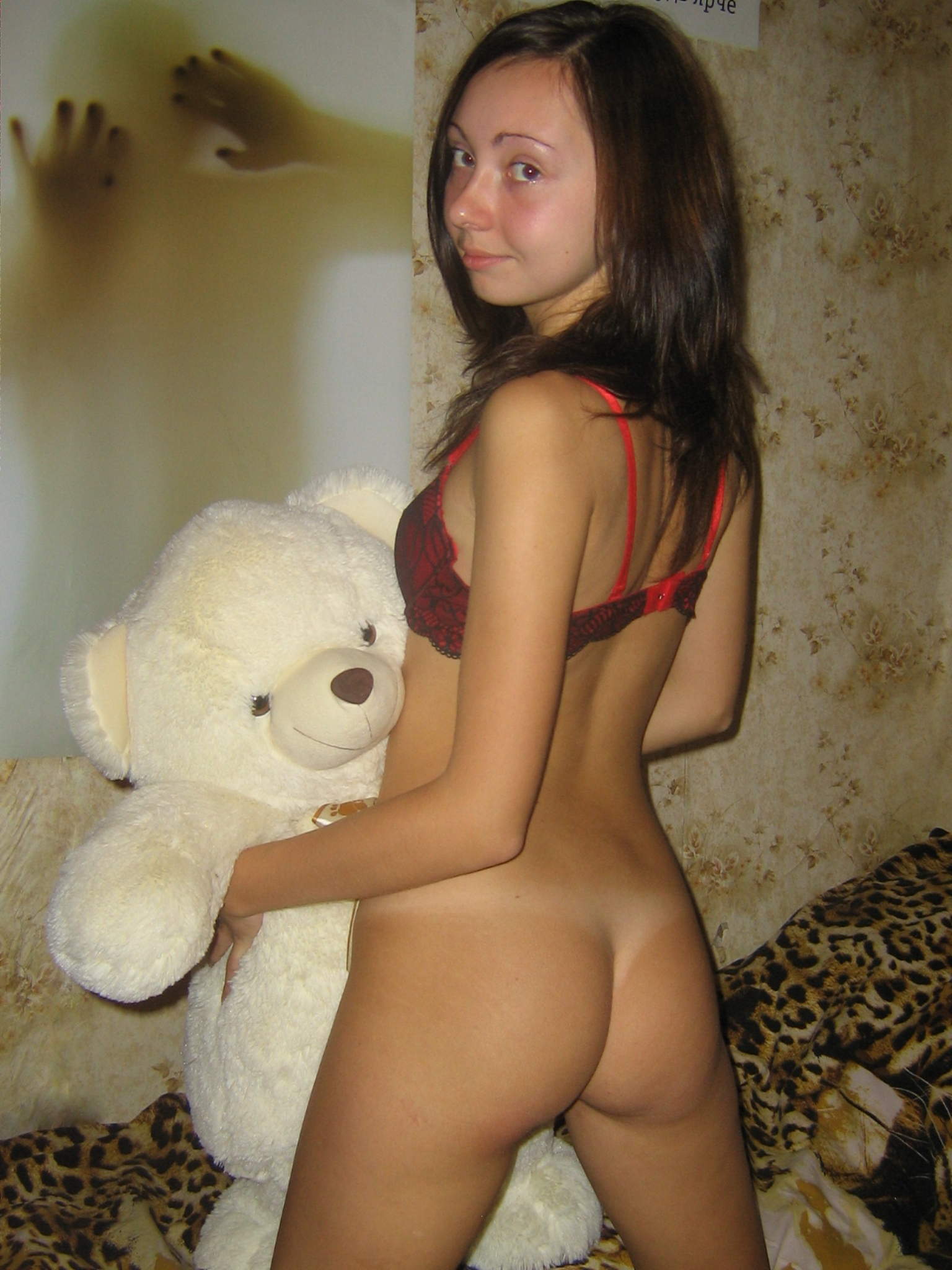 Young softcore nudes