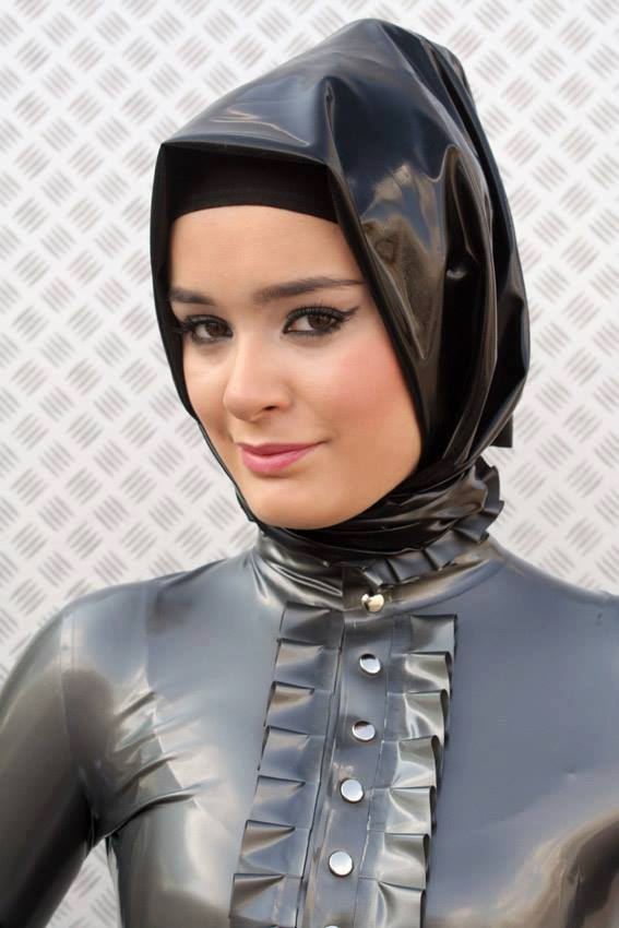 image Arab muslim hijab fuck 21 year old refugee