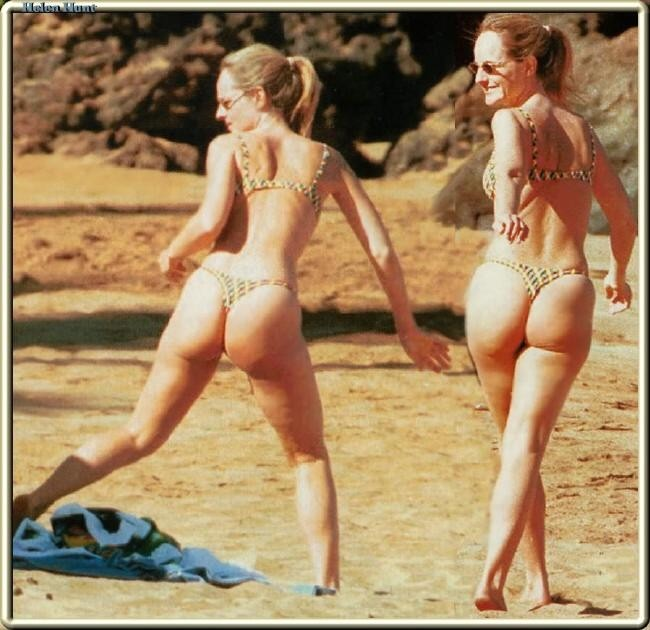 Helen hunt naked hairy pussy can help