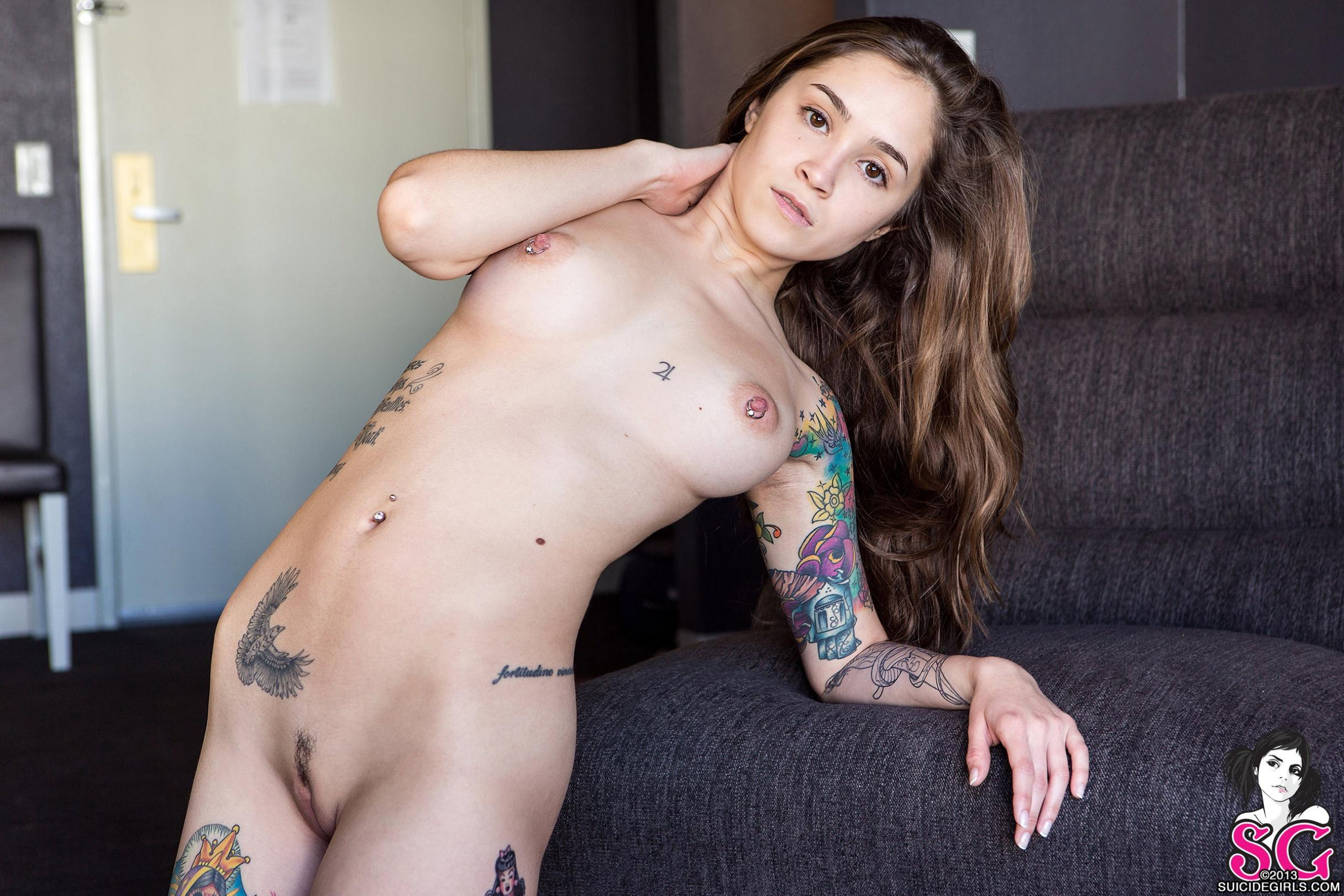 Yoga rodeo suicide nude pic hot