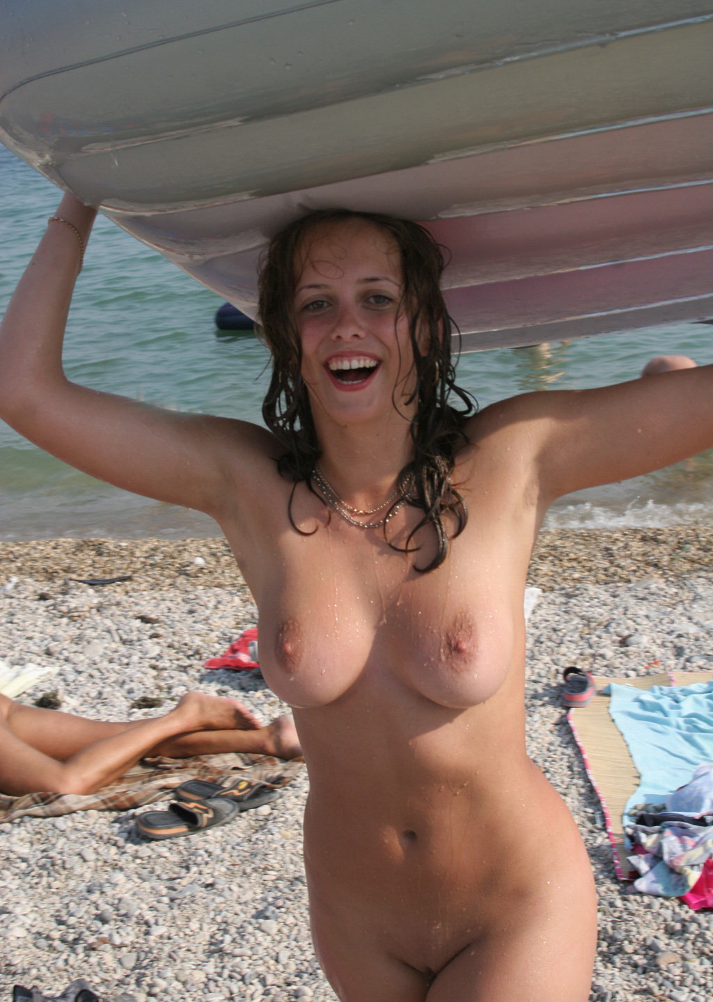 naked russian beaches sex