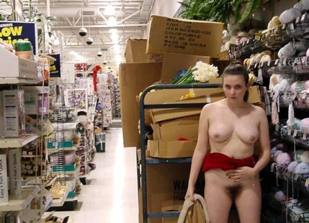 People of walmart nude