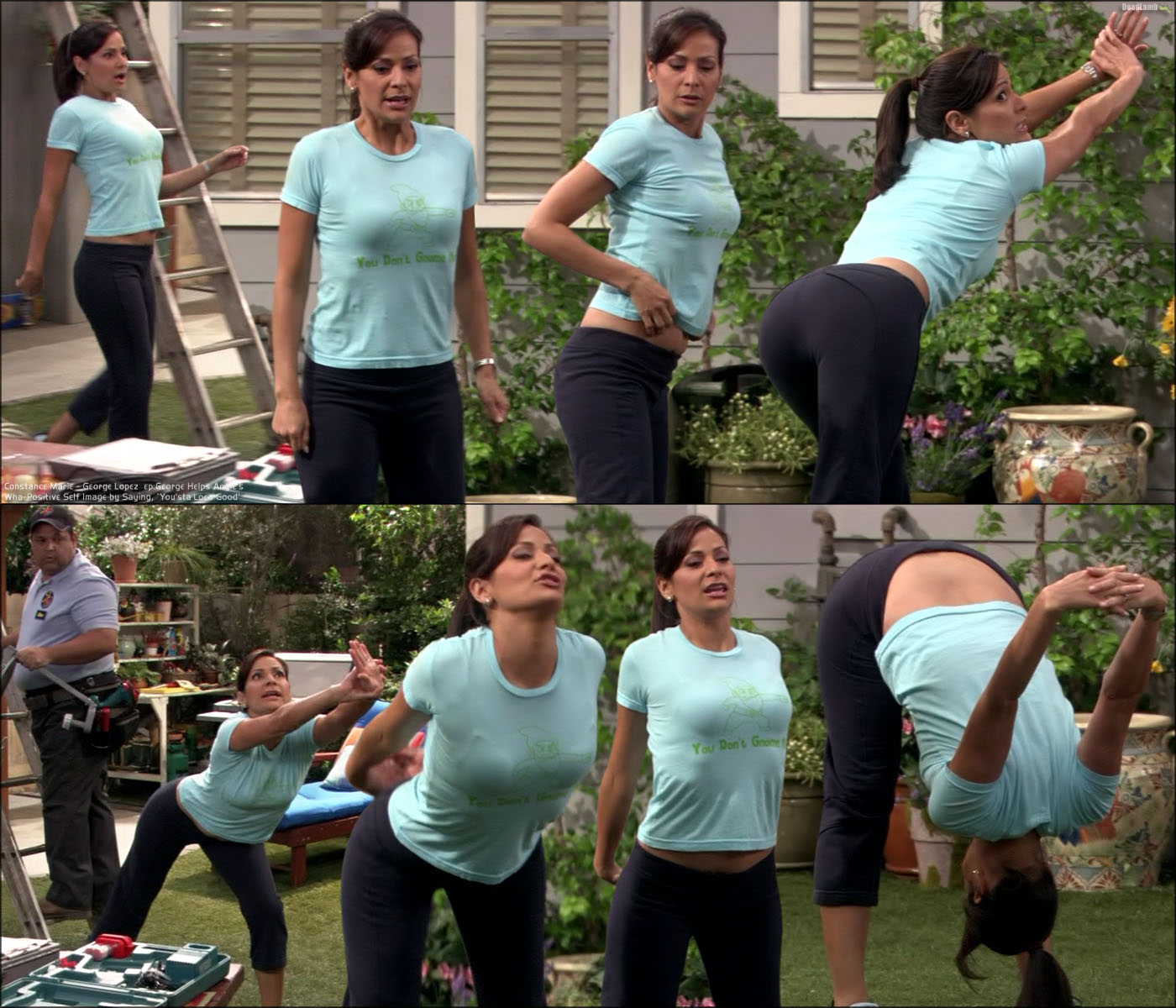 Constance marie anal sex pics