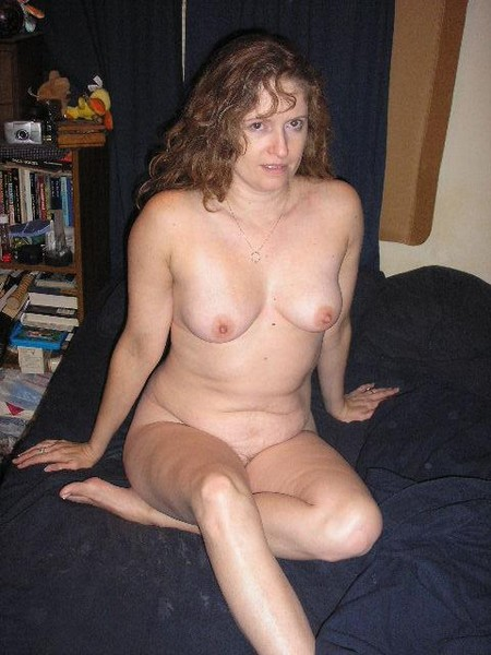Nude girls with hairless vagina