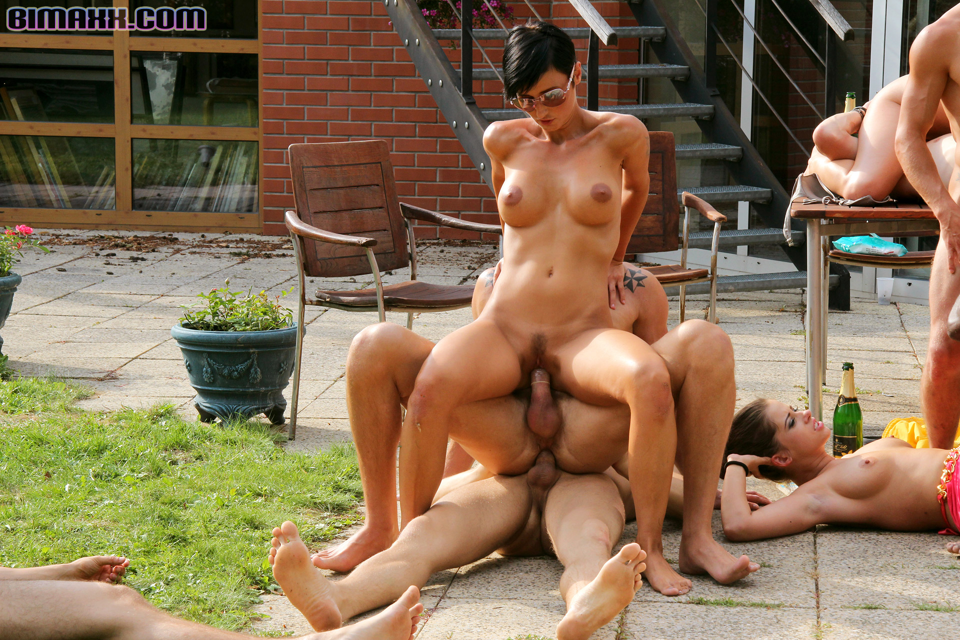 gang bang alicia roades