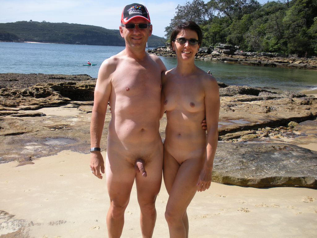 Beach nude tumblr at couples pics