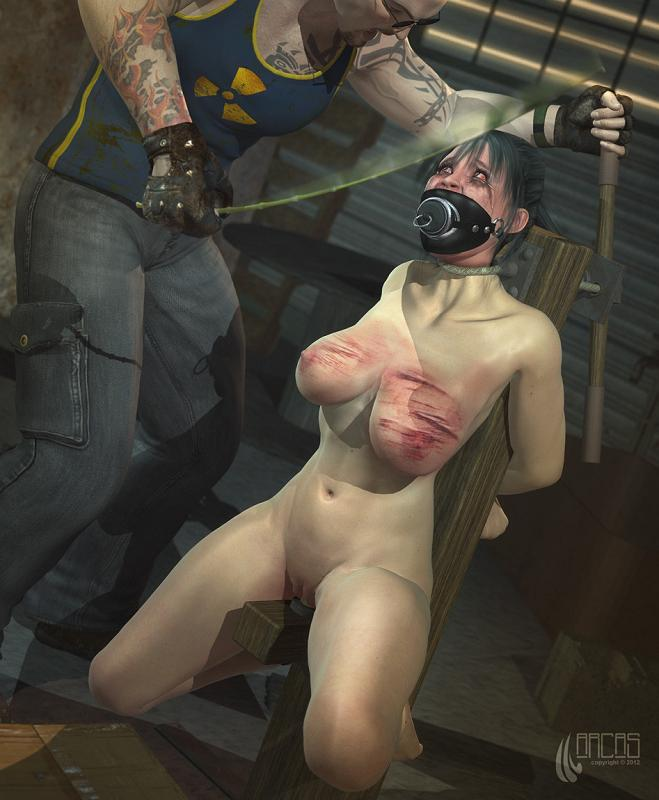Mine bdsm drawings electro torture your