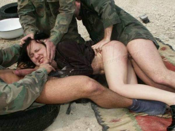 Military sex video from iraq — img 9