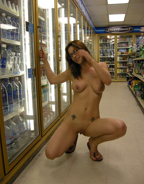 Naked girls caught in a sauna shower 21 8
