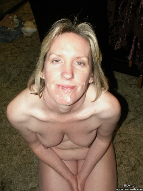 Mature Amateur Takes Bbc