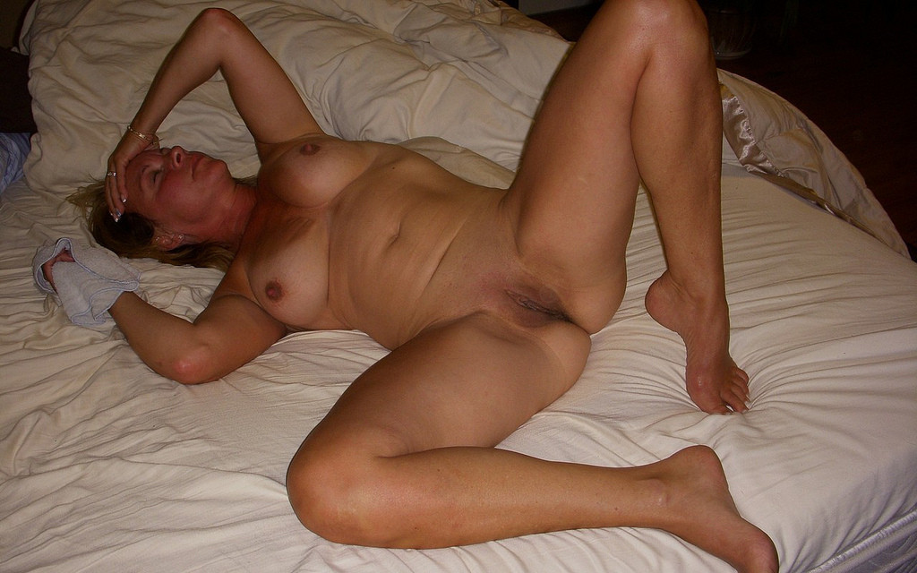 My nude exwife — 11