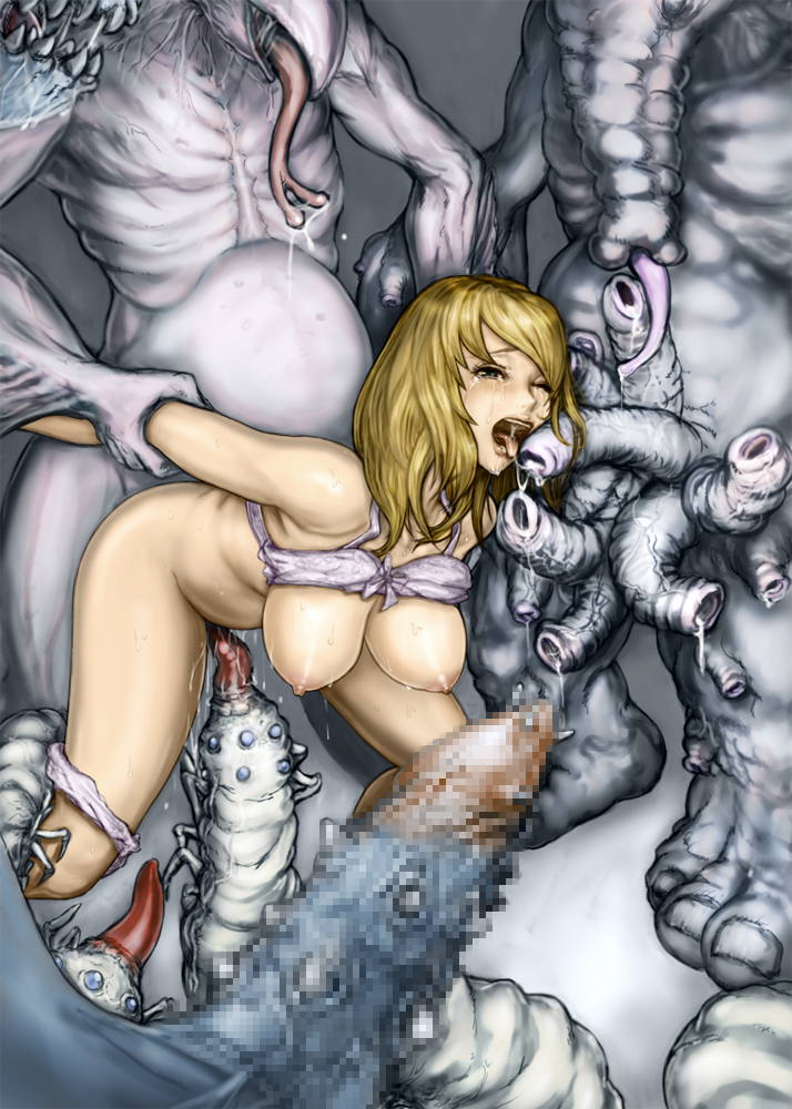 Free extreme tentacle porn videos