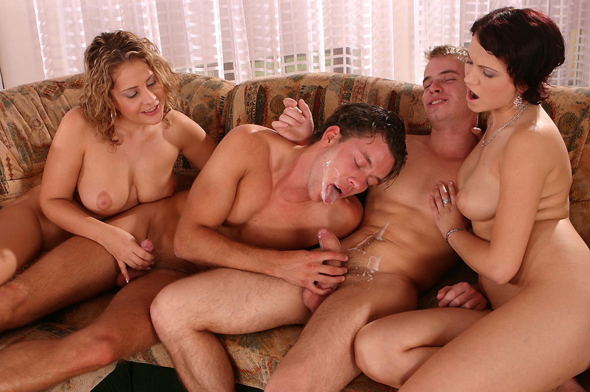 Milf bisexual porn, gangbang creampie streaming movies