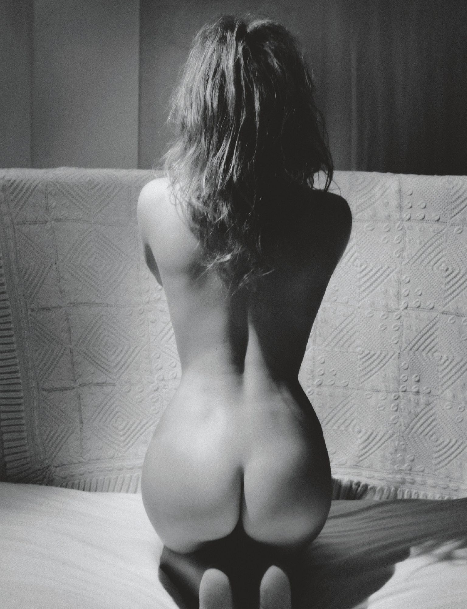 Naked exarchopoulos Adele Exarchopoulos