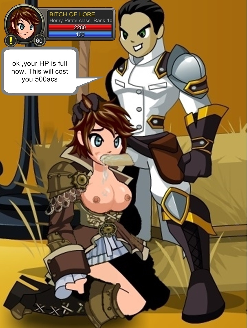 porn Adventur quest