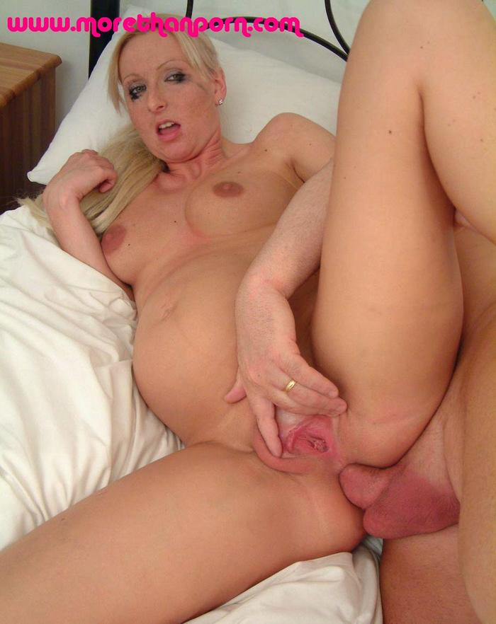 anal pregnant pictures
