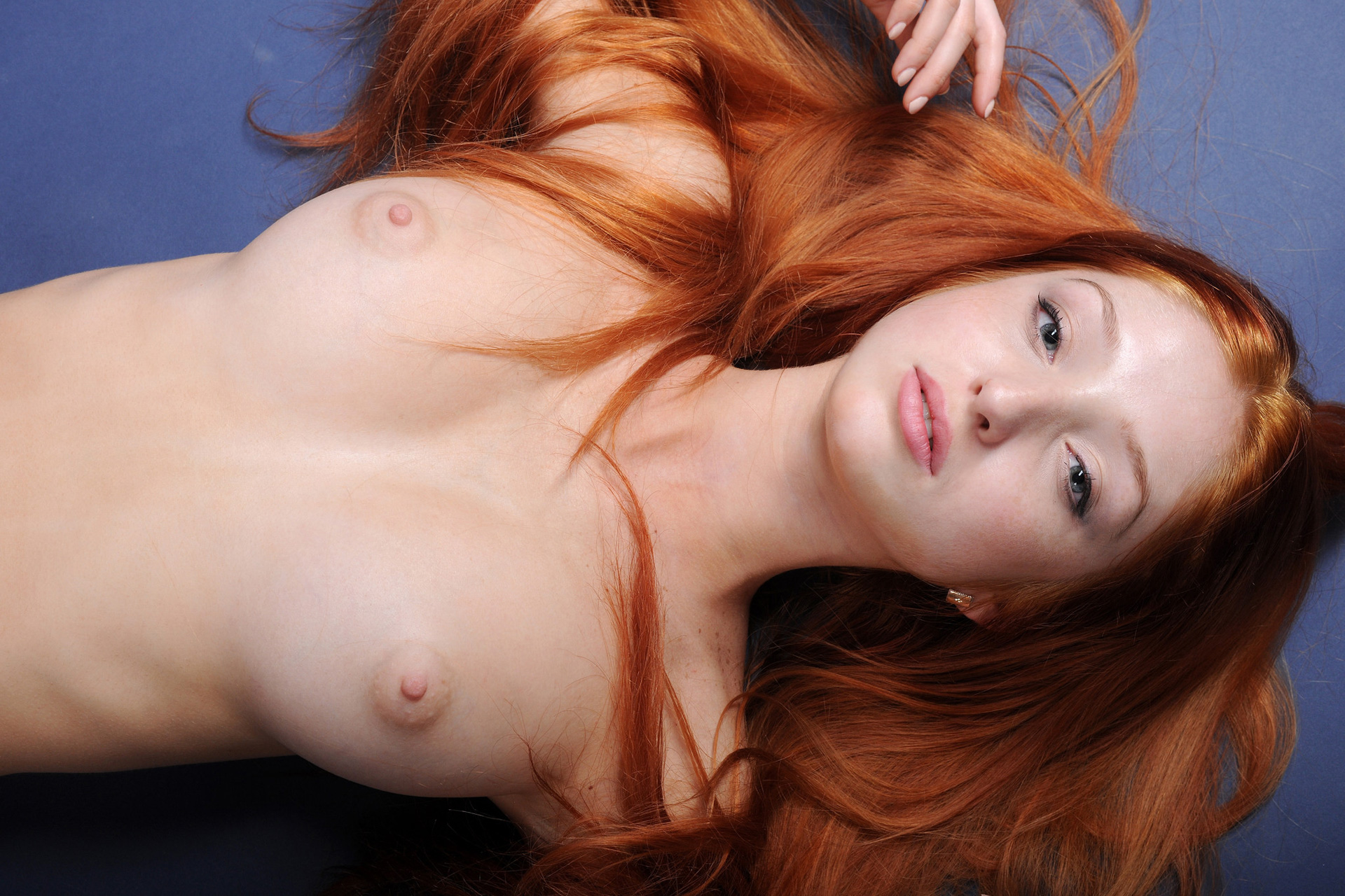 Free Redhead Mature Pictures Collection