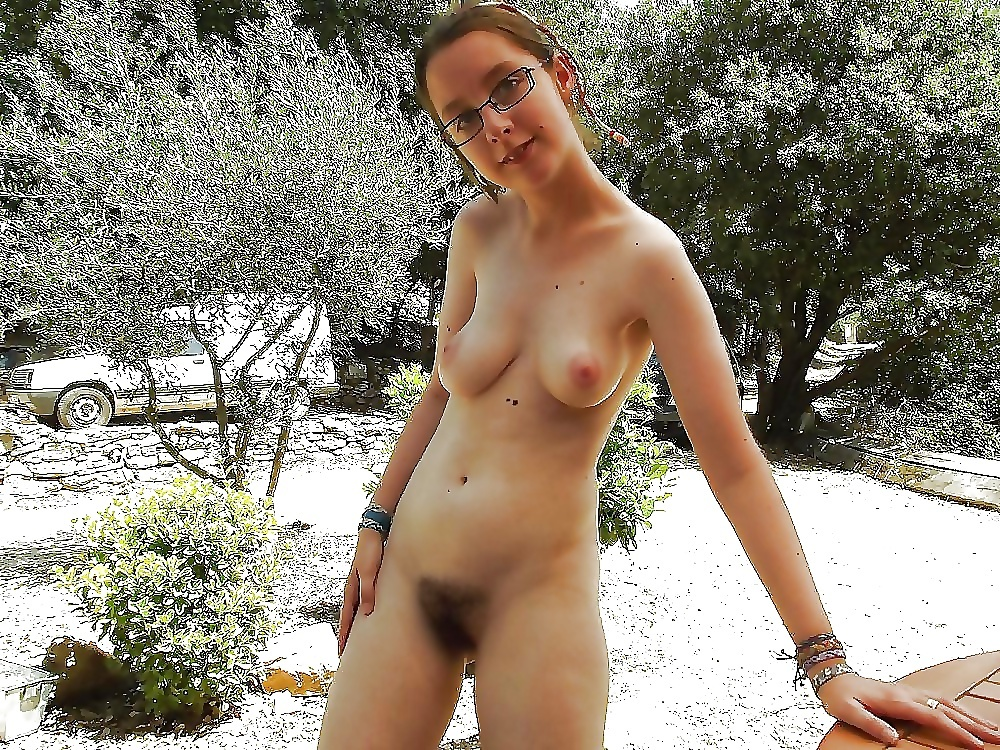 incest nudist family->