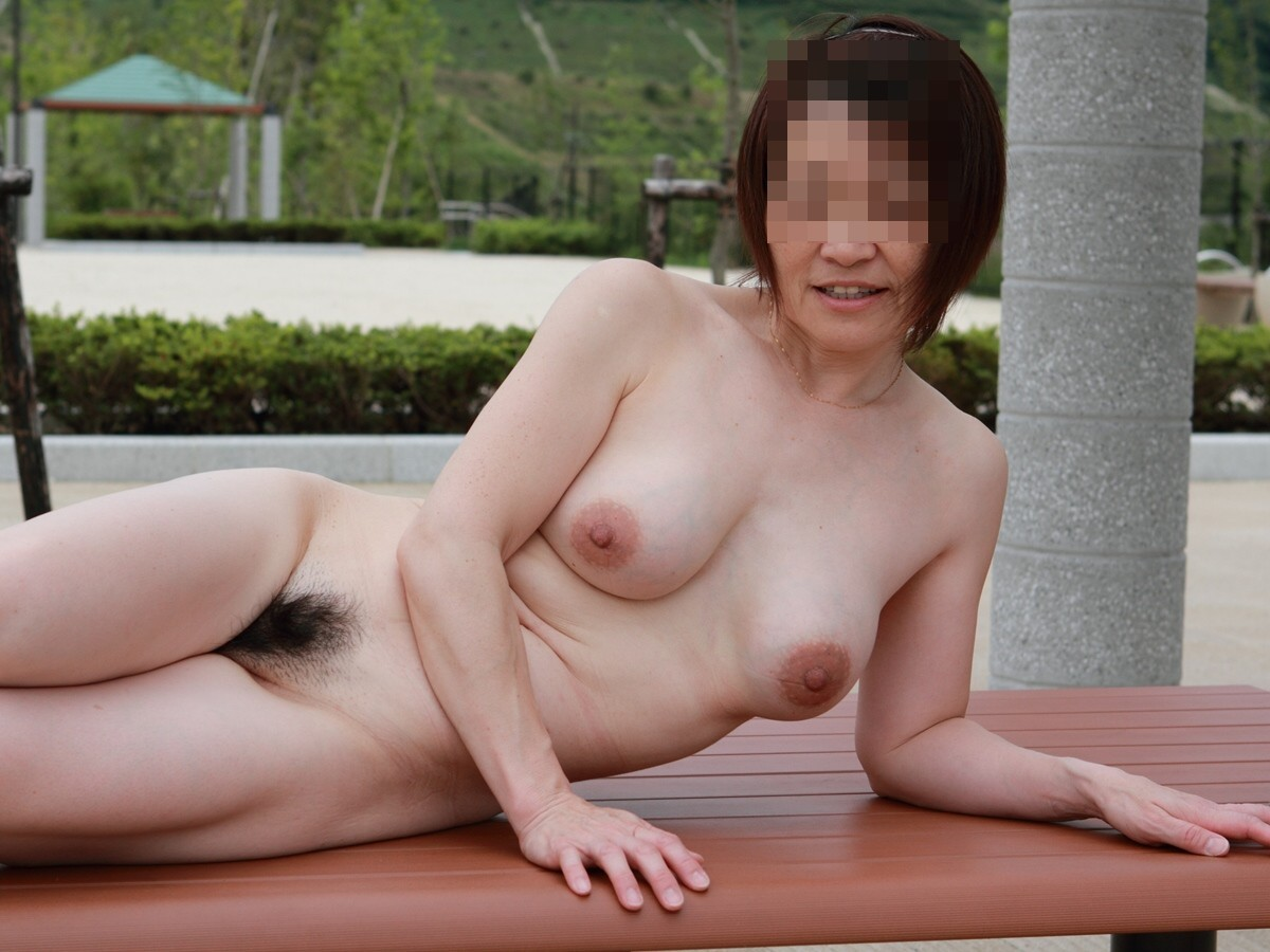 Chinese milfwith fat nipples