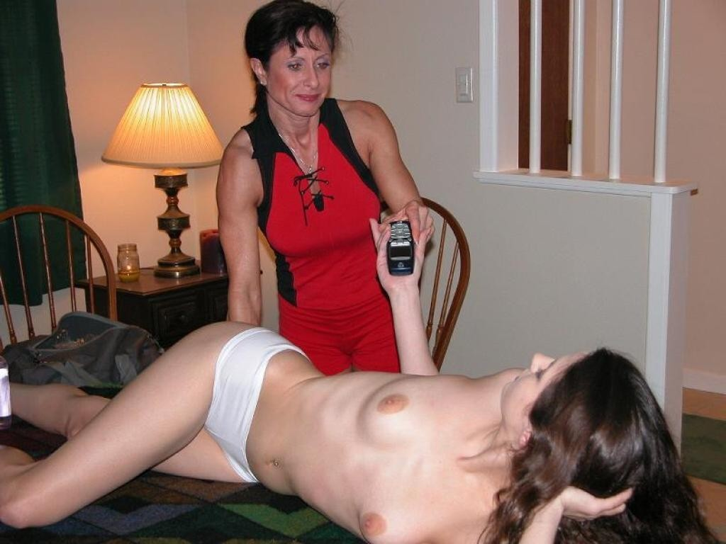 mom and daughter gabby strap on incest - motherless