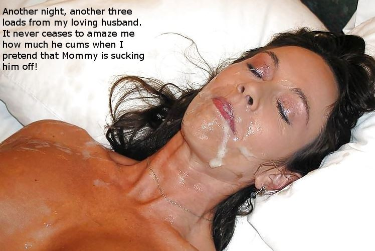 cums moms pics facial porns