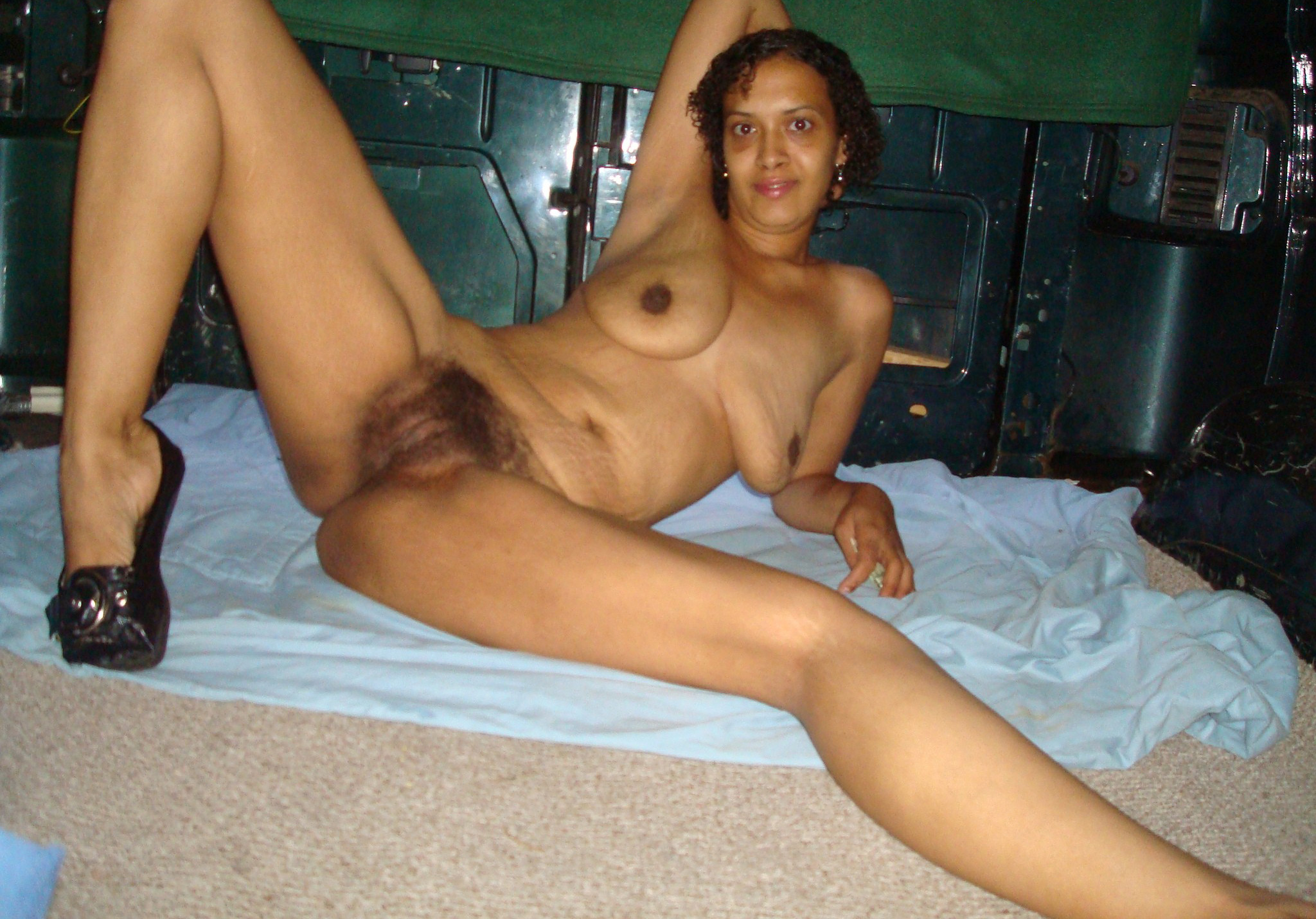 Ebony ghetto milf
