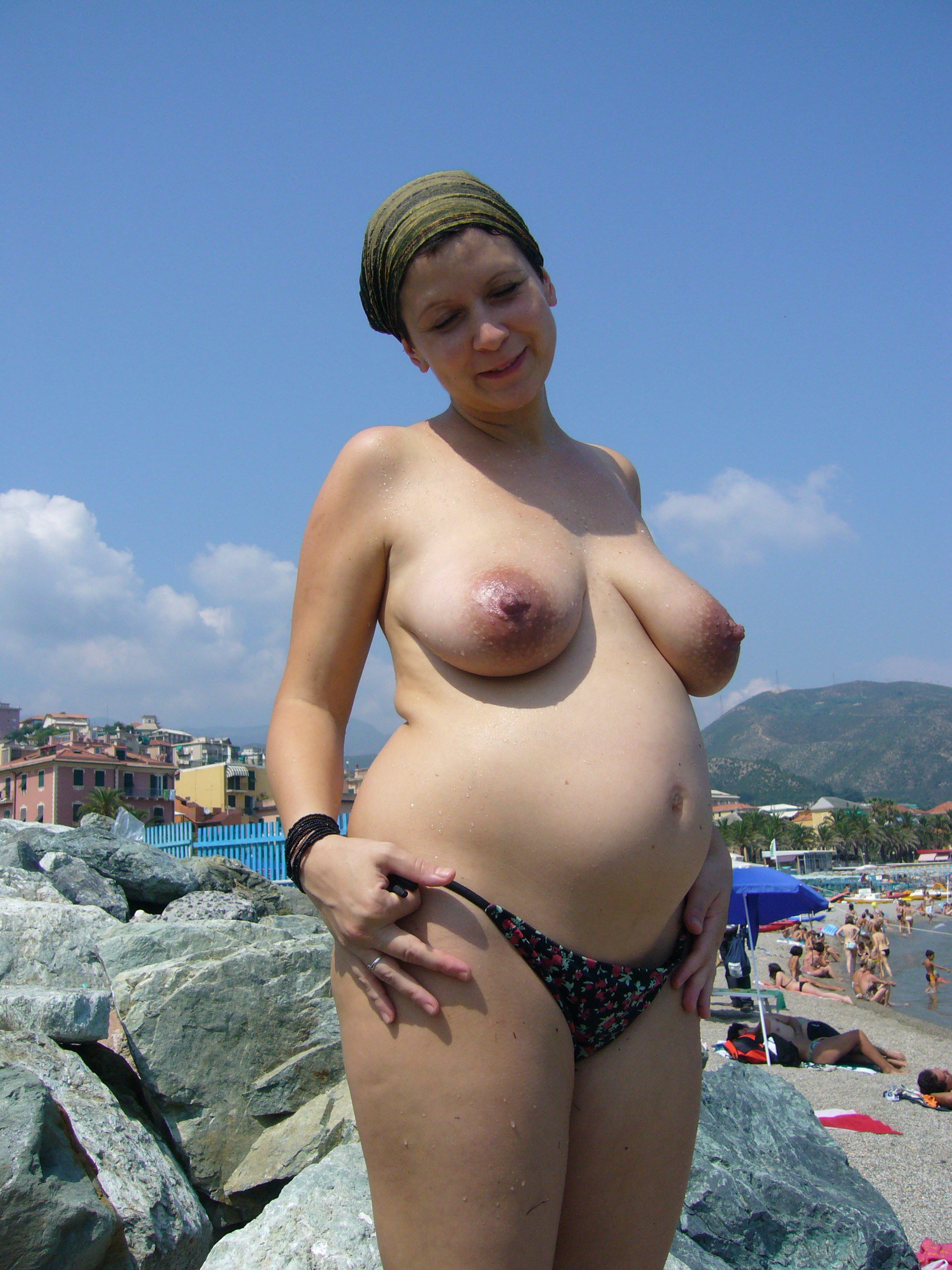 Huge Teen Nipples 41