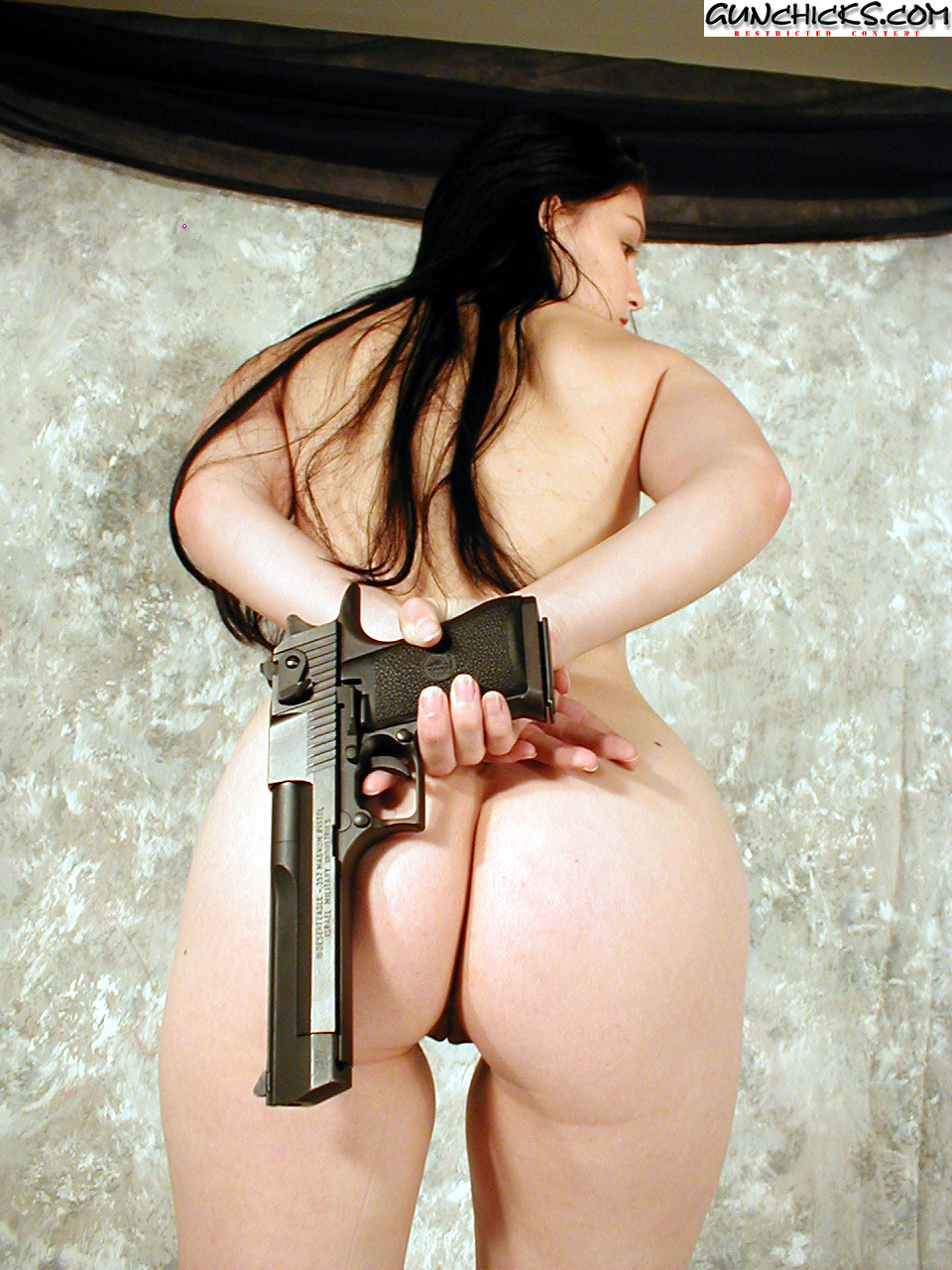 Sons of guns girl nude