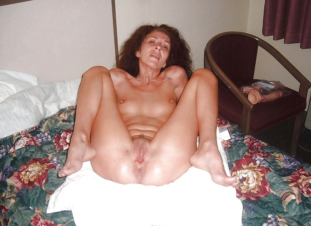 Young woman sucking older mens cocks