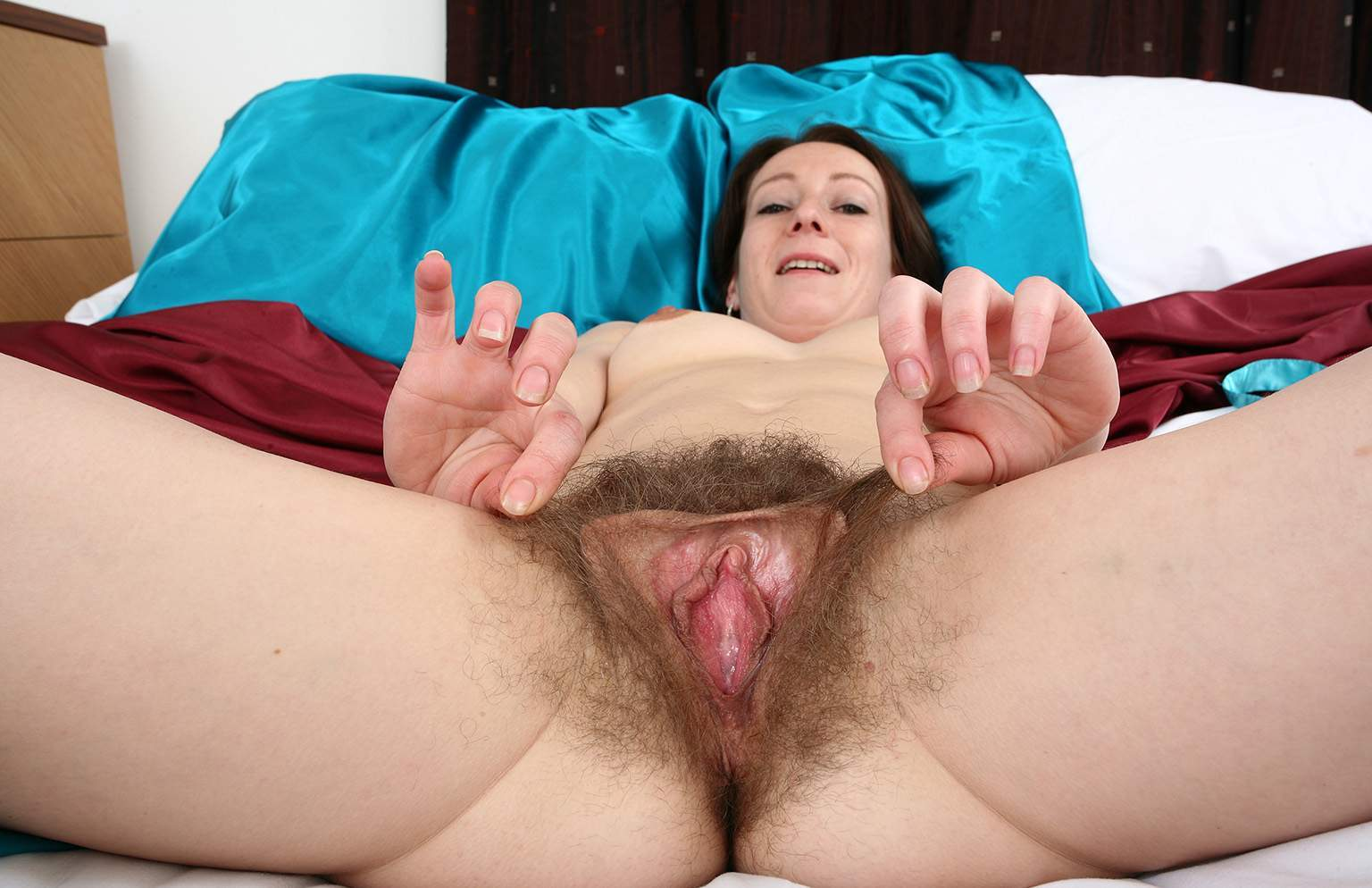 Black women hairy vagina