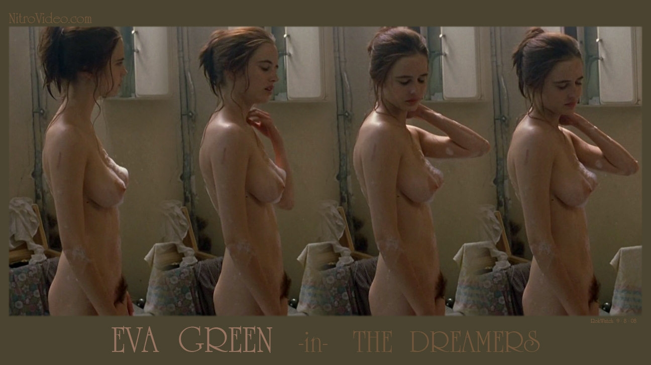 actress nude full frontal