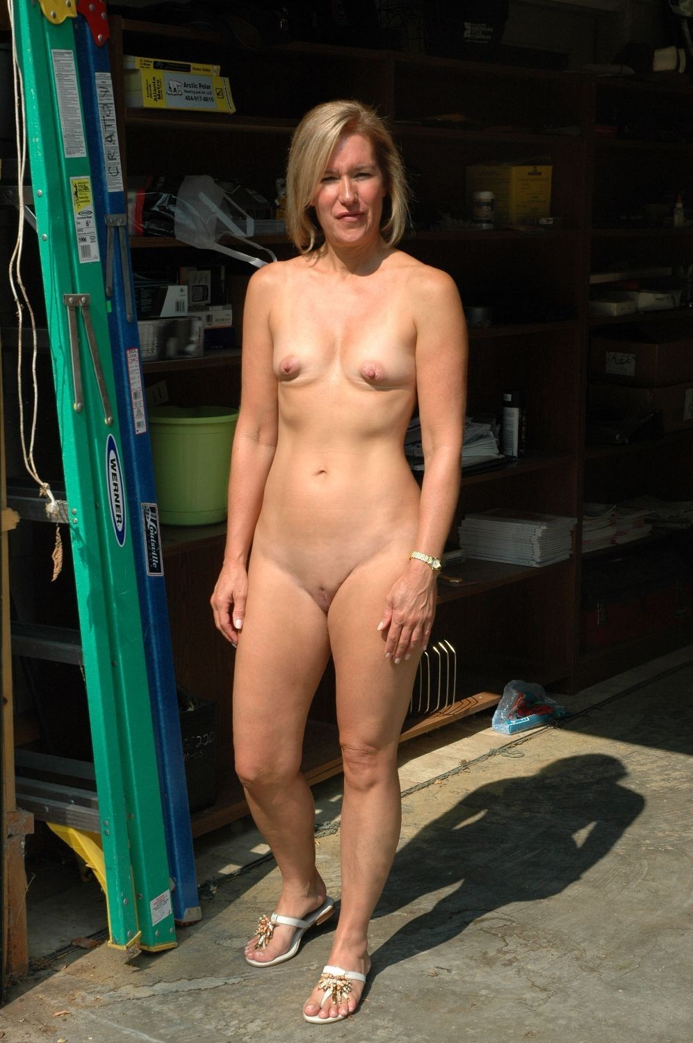 Family open sex public nudist