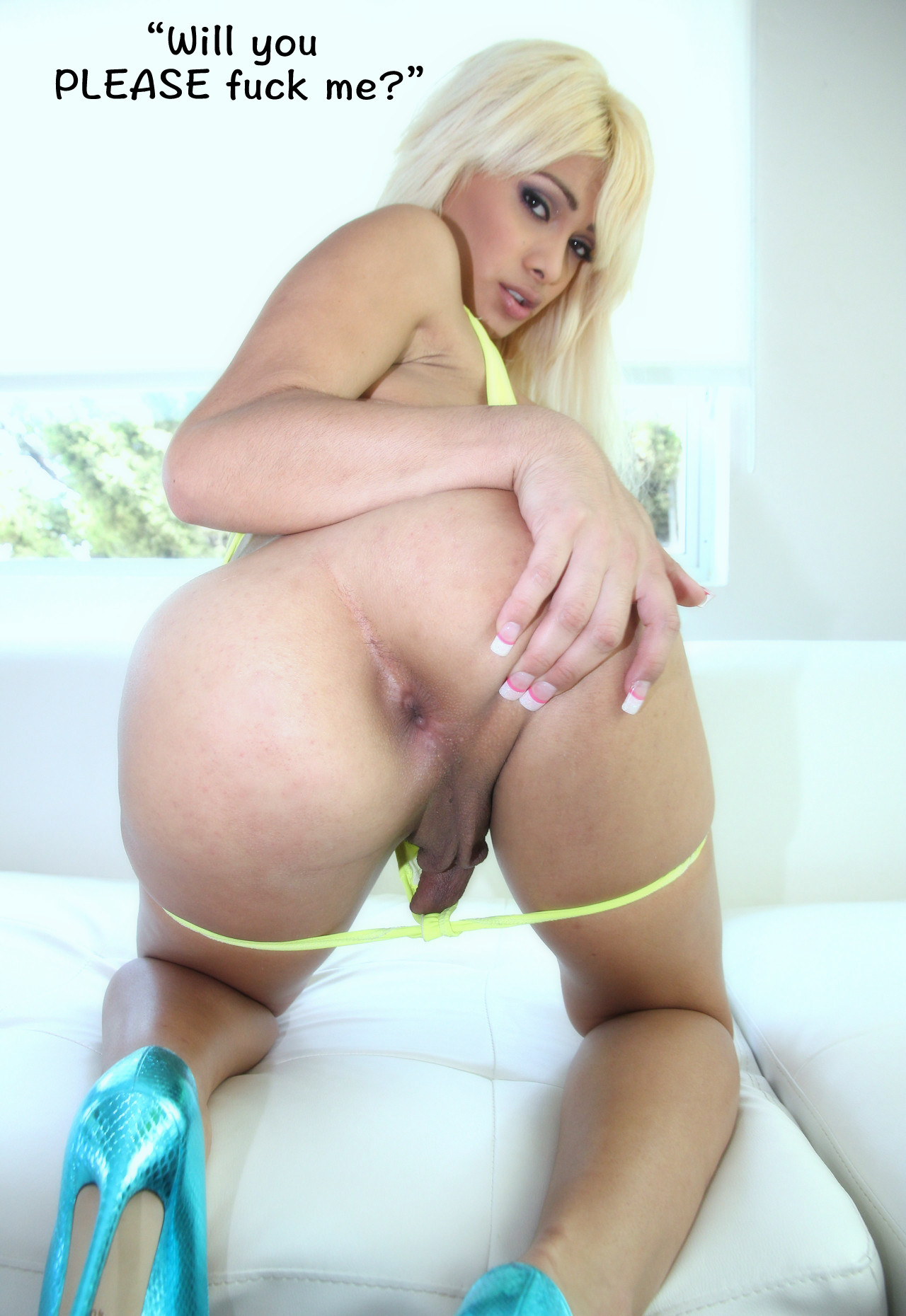 Extreme Shemale Anal Captions - Shemale Ass / Tranny Buttholes