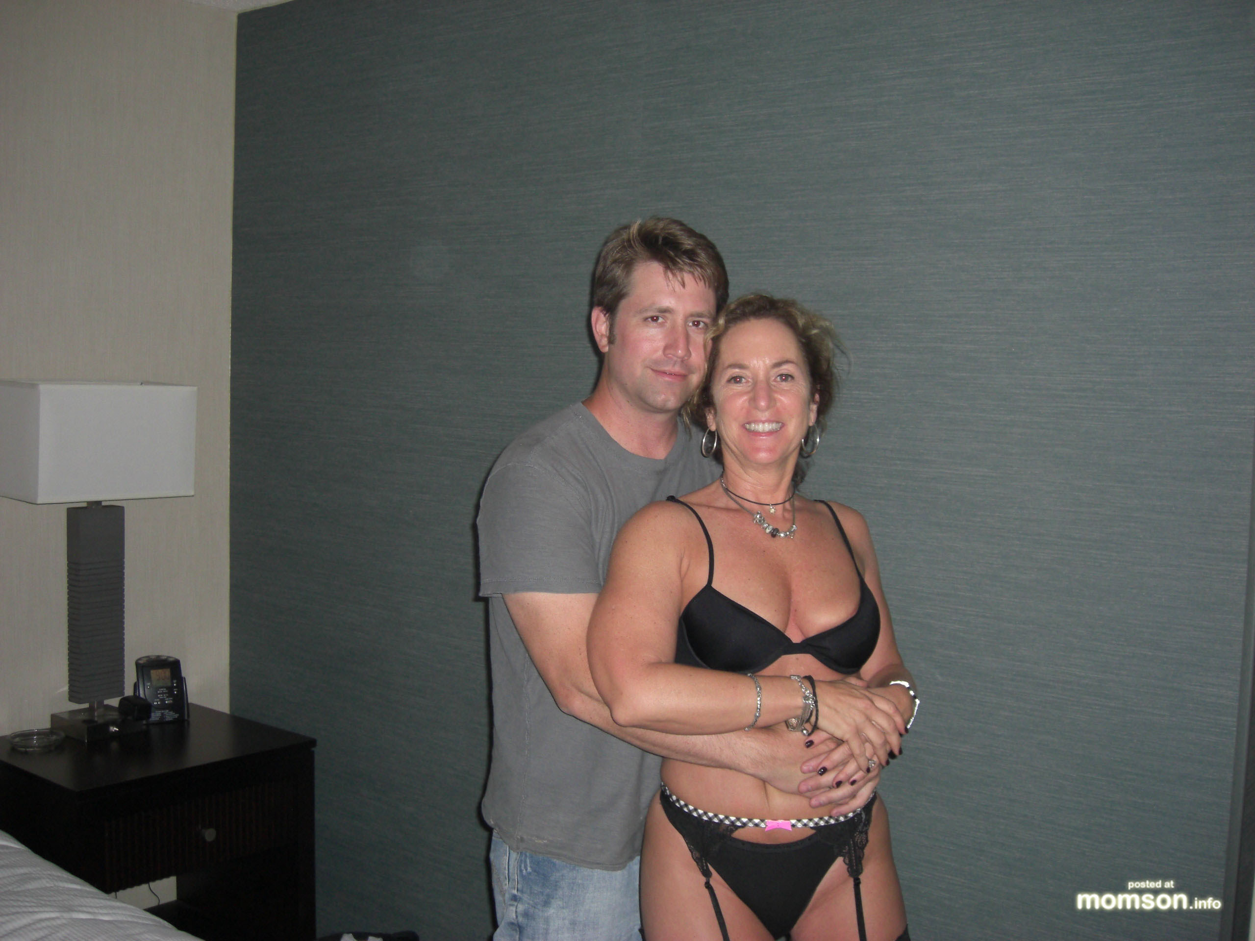 real mother son porn