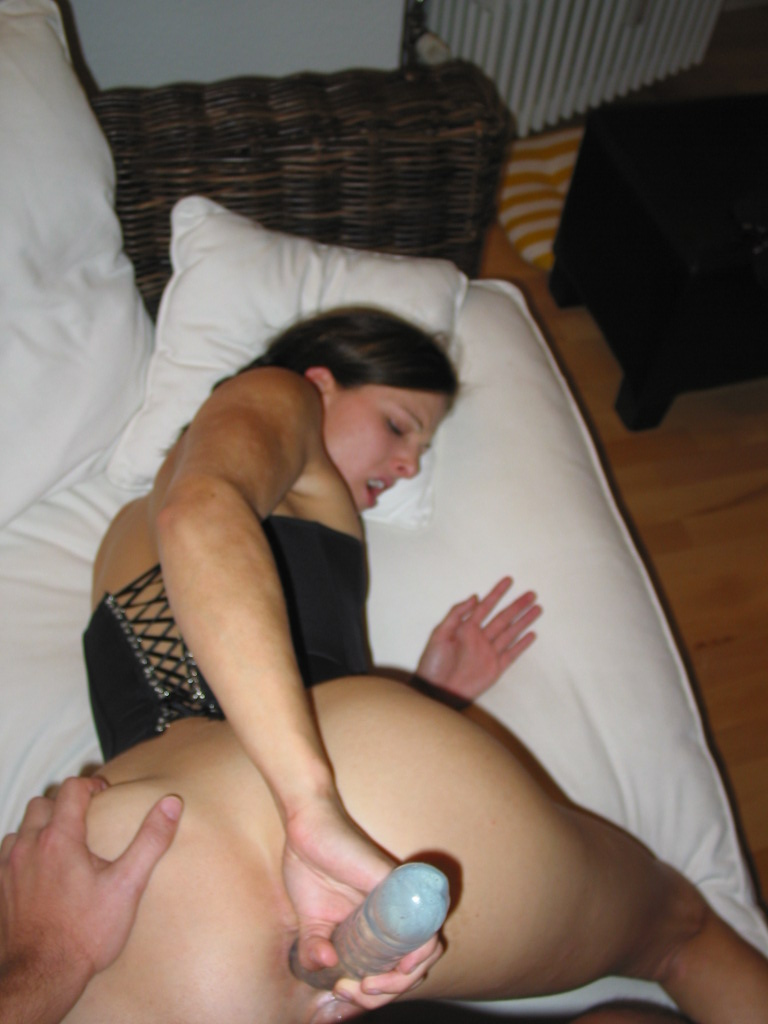 Girlfriend Revenge Anal within anal queen 2 - motherless