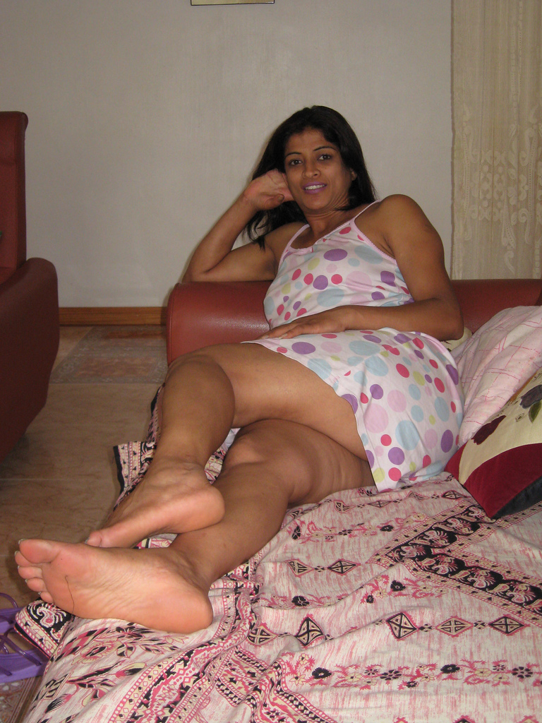 indiani girls foot sex