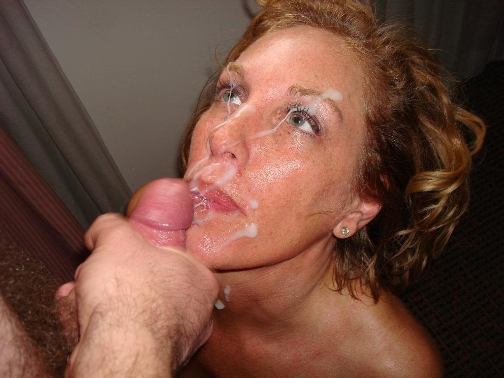Amateur mommy cum picture naked