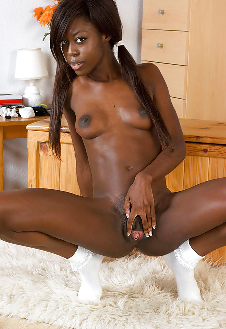 Ebony juicy free porn